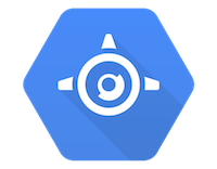 Powered by Google App Engine
